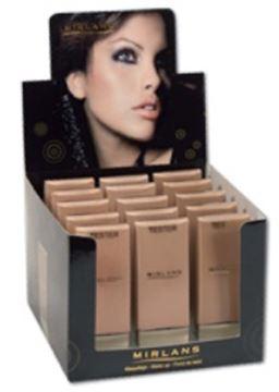 Imagen de Expositor Maquillaje Fluido