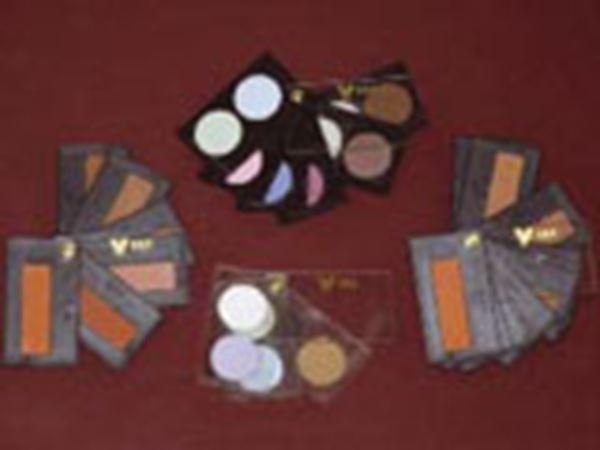 Imagen de Paleta Coloretes 10 Tonos