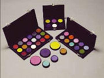 Imagen de Paleta de Creme Color 10 Tonos