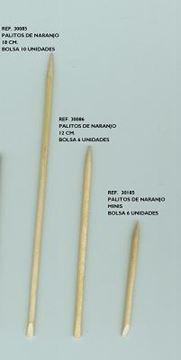 Imagen de Palito Naranjo Martora