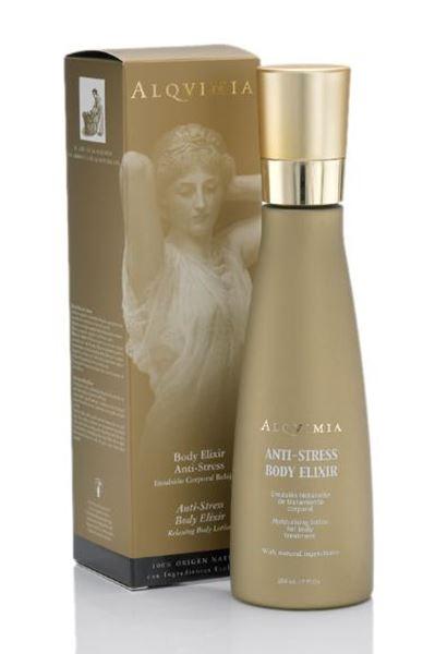 Imagen de Body Elixir Alqvimia Anti-Stress Vitalidad y Relajación 200 ml