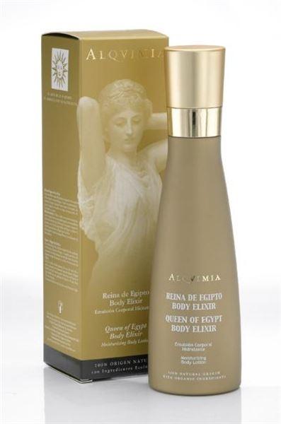 Imagen de Body Elixir Alqvimia Reina De Egipto 200 ml