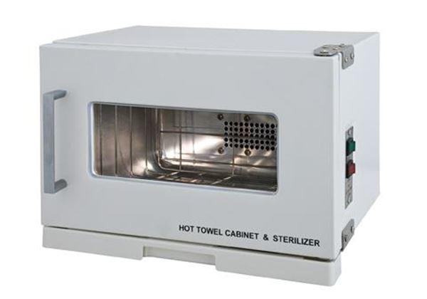 Imagen de Calentador y Esterilizador Warmex Weelko de Toallas T01