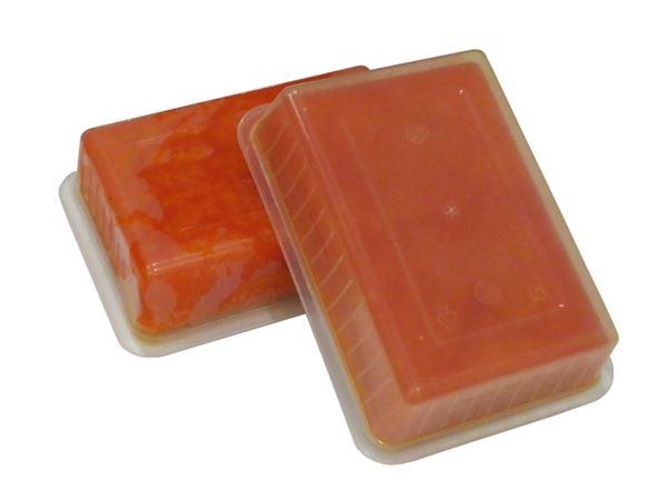 Imagen de 1 Kilo de Parafina de Naranja y Melocotón