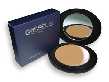 Imagen de Maquillaje crema Griselle