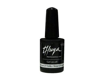 Imagen de Top Coat UV Brillo Gel On Off Thuya