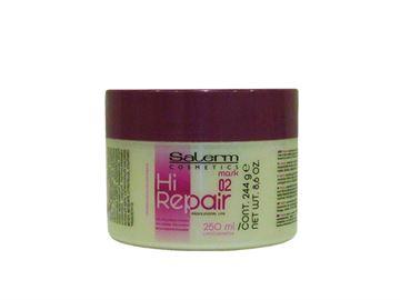 Imagen de Mascarilla Capilar Hi Repair 250 ml Salerm