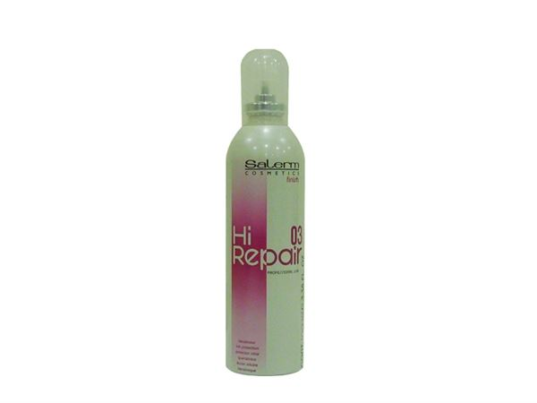 Imagen de Spray Capilar Protector Solar Hi Repair 100 ml Salerm