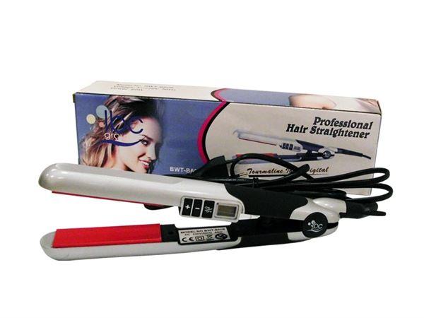 Imagen de Plancha Profesional Hair Straightener