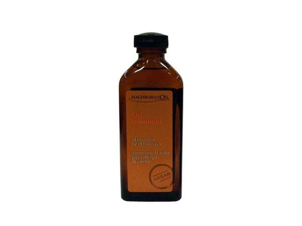 Imagen de Aceite de Argán y Lino para el Cabello 100 ml. Maghrabian