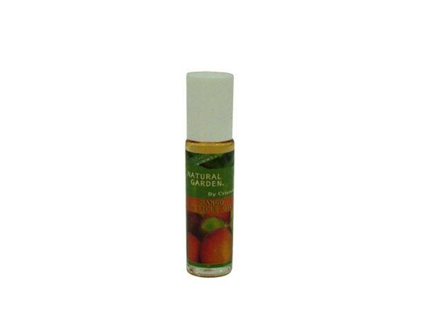 Imagen de Aceite de Mango para Cutículas Natural Garden Crisnail
