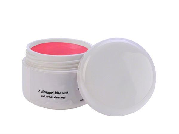 Imagen de Gel constructor de uñas color Rosa Claro 30 ml.
