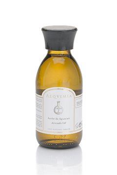 Imagen de Aceite vegetal Alqvimia aguacate 150 ml