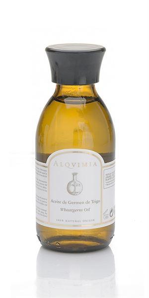 Imagen de Aceite Vegetal Alqvimia germen de Trigo 150 ml