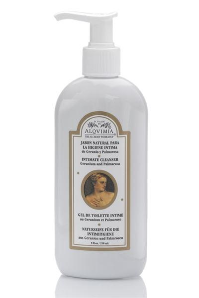 Imagen de Jabón Natural de Higiene Intima Alqvimia 250 ml