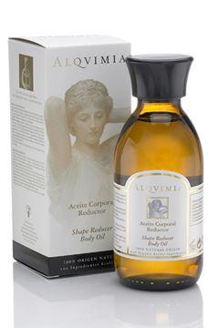 Imagen de Aceite corporal Alqvimia reductor 150 ml