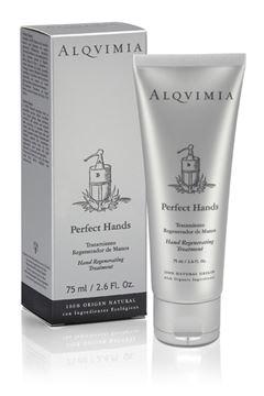 Imagen de Perfect Hands Alqvimia Tratamiento Integral Vitalidad y Relajación 75 ml