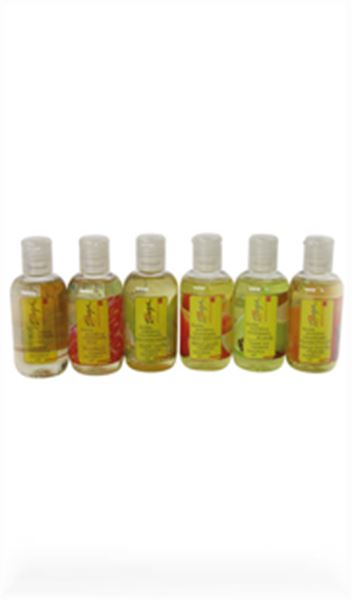 Imagen de Aceite Nutritivo Vitaminado 100 ml. Thuya