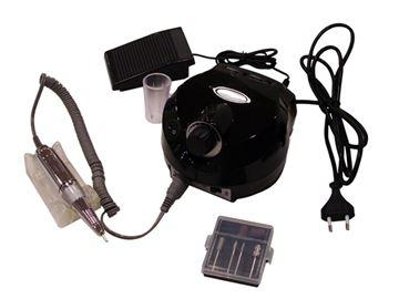 Imagen de Micromotor Torno de Uñas Faster 35000 PB