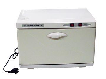 Imagen de Calentador y Esterilizador de Toallas PB