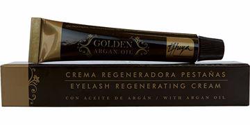 Imagen de Crema Regeneradora de Pestañas con Aceite de Argán Thuya