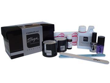 Imagen de Kit Premium Completo de Esculpido de Uñas Thuya