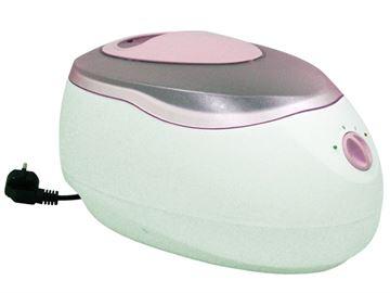 Imagen de Bañera de Parafina de 3 litros con Tapa Rosa-Morada PB