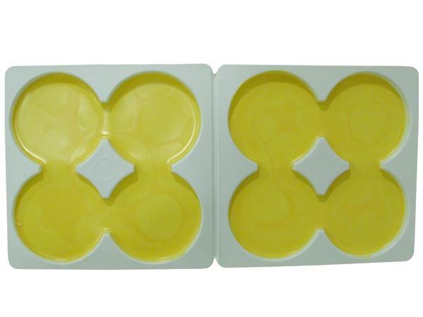 Imagen de Cera depilatoria Baja Fusión Blanco 1kg