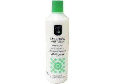 Imagen de Emulsión para masaje 500 ml. KF
