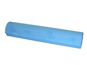 Imagen de Rollo de Papel Camilla en color azul