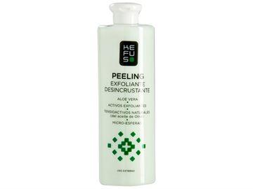 Imagen de Peeling Exfoliante Desincrustante Kefus Facial y Corporal 500 ml.