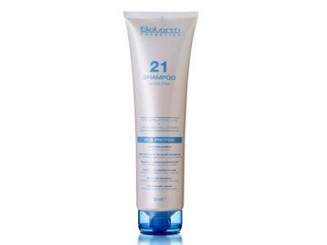Imagen de Champú 21 Shampoo 300 ml. Salerm