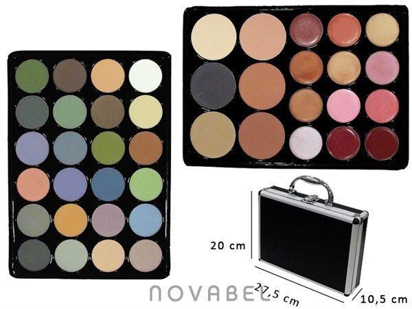 Imagen de Maletín maquillaje Modelo 002