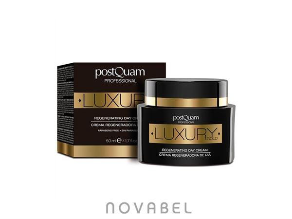 Imagen de Luxury Crema de Día Postquam Hidratante 50 ml