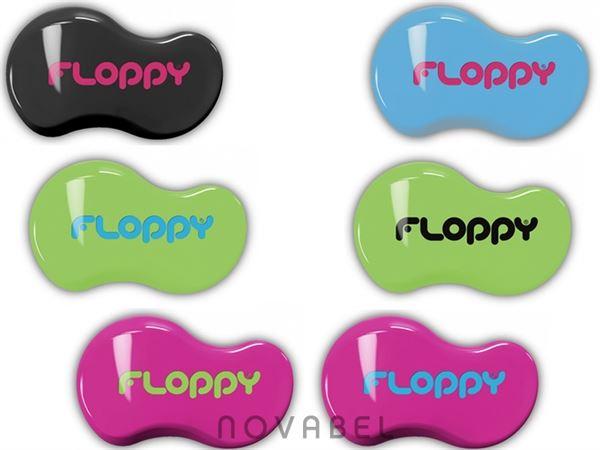Imagen de Cepillo Desenredar para el Cabello Floppy