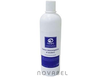 Imagen de Tónico Descongestivo al Azuleno 500 ml. Nears