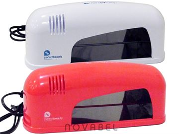 Imagen de Lámpara UV mini de un tubo PB