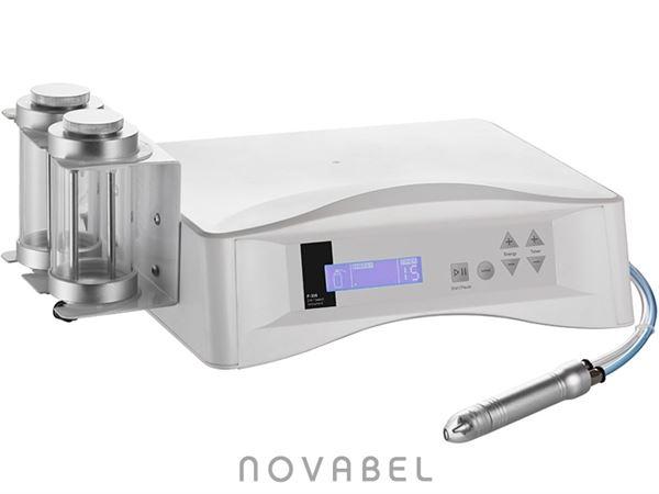 Imagen de Aparato de Microcristales Multiequipment Weelko de Corindón F336A
