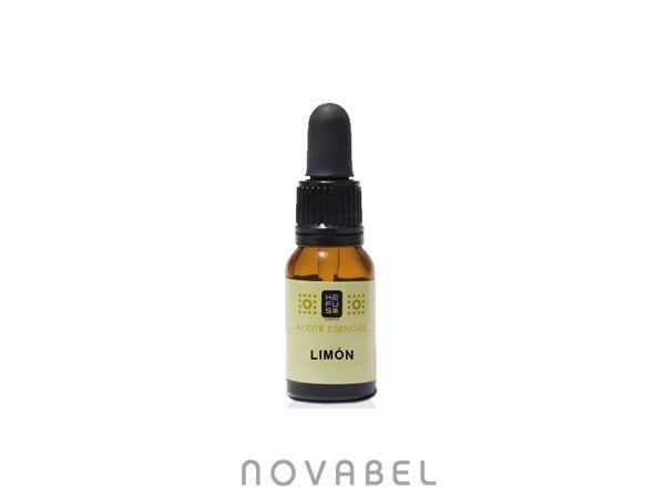 Imagen de Aceite Esencial Puro de Limón 15 ml. KF