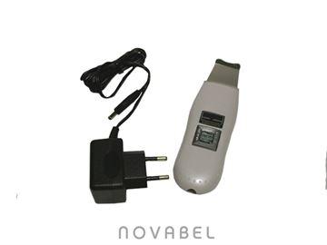 Imagen de Peeling Ultrasónico portatil 8010 EB