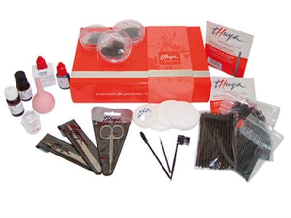 Imagen de Kit de extensiones de pestañas Thuya
