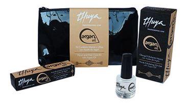 Imagen de Kit cuidado de manos y uñas con Aceite de argán