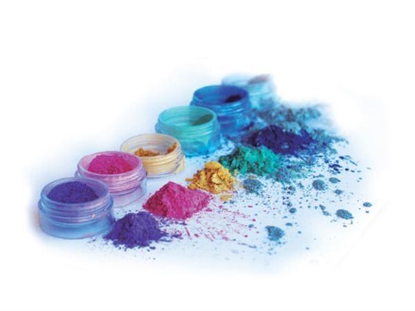 Imagen de Porcelana de colores Thuya para decoración 5 gr