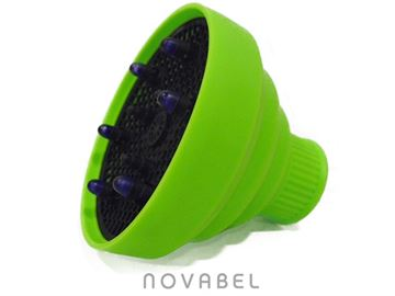 Imagen de Difusor de silicona para secador de pelo