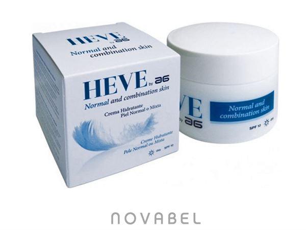 Imagen de Crema Facial HEVE Hidratante