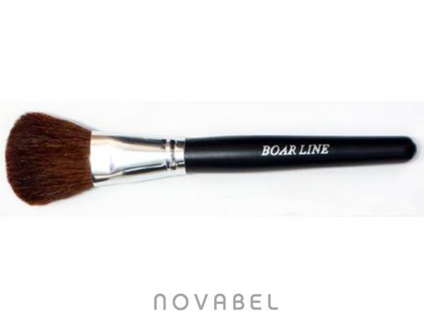 Imagen de Brocha colorete grande Boar Line ref. 513