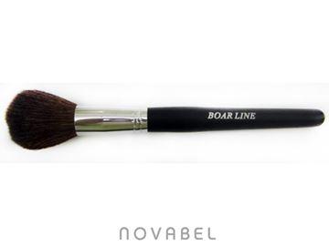 Imagen de Brocha polvos cabra Boar Line ref. 545