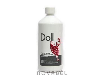 Imagen de Disolvente Doll para aparatos de cera