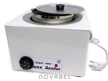 Imagen de Fundidor de cera caliente 4 litros con filtro
