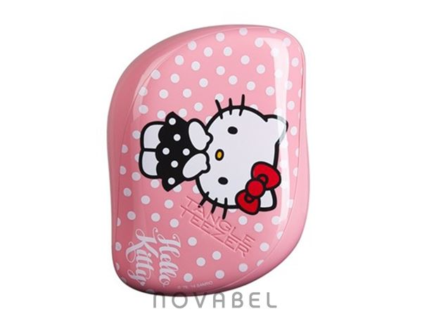 Imagen de CEPILLO COMPACT STYLER HELLO KITTY TANGLE TEEZER